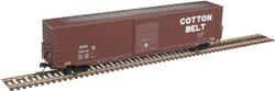 Atlas Master N 50004961 60' ACF Auto Parts Single Door Box Car Cotton Belt SSW #63416