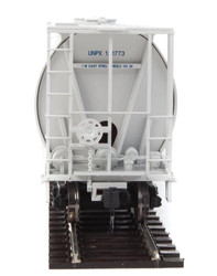 Walthers Mainline HO 910-7826 59' Cylindrical Hopper PROCOR - UNPX #121800