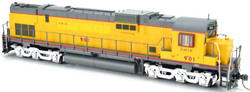 Bowser Executive Line HO 24744 DCC Ready ALCO C630 Diesel Locomotive Duluth, Missabe & Iron Range ex Union Pacific DMIR #901