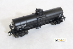 Tangent Scale Models HO 19015-01 General American 1917-design 8000 Gallon Non-Insulated Tank Car Canadian General Transit Company '1955+ Lease' CGTX #8134