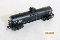 Tangent Scale Models HO 19018-01 General American 1917-design 8000 Gallon Non-Insulated Tank Car General American Transportation Corporation '1936+ Lease' GATX #13901