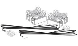 Woodland Scenics JP5685 Just Plug Lighting System - Linker Plugs