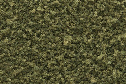 Woodland Scenics T62 Coarse Turf - Bag - Burnt Grass