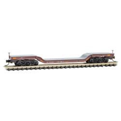 Micro Trains Line 109 00 172 Heavyweight Depressed Center Flat Car Norfolk Southern NS #185404