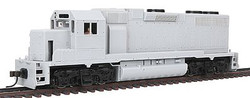 Atlas Master HO 10000133 Gold Series EMD GP40 Diesel DCC/ESU LokSound Undecorated Low Nose