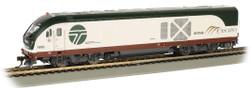 Bachmann HO 67904 Siemen Charger SC-44 Diesel Electric Locomotive with DCC/TCS WOWSound Amtrak Cascades 'WSDOT' #1400