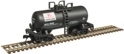 Atlas Trainman N 50005021 Beer Can Shorty 28' Tank Car Hercules HPCX #10050