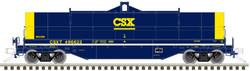 Atlas Master HO 20005596 42' Coil Steel Car CSX - CSXT #496673