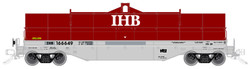 Atlas Master HO 20005601 42' Coil Steel Car Indiana Harbor Belt 'Ex-NS' IHB #166601