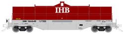 Atlas Master HO 20005604 42' Coil Steel Car Indiana Harbor Belt 'Ex-NS' IHB #166649