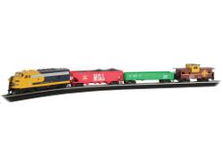 Bachmann HO 00746 The War Chief - Santa Fe Train Set