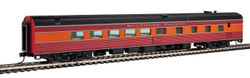 Walthers Mainline HO 910-30165 85' Budd Diner Ready to Run Southern Pacific - Daylight Scheme