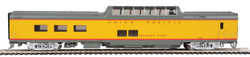 Walthers Proto HO 920-18154 85ft ACF Dome Diner Car Union Pacific Heritage Series Colorado Eagle UPP #8004