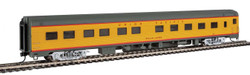 Walthers Proto HO 920-13103 85ft Budd 10-6 Sleeper Car Union Pacific Heritage Series Willie James UPP #202