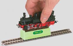 Trix 66602 Locomotive Wheel Cleaning Brush Tool