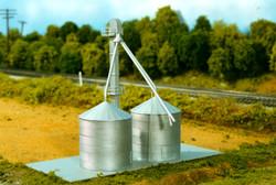 Rix Products N 628-0707 Grain Elevator - Kit