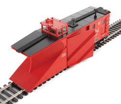 WalthersProto HO 920-110024 Russell Snowplow Canadian National CN #55245
