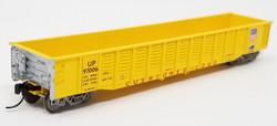 Trainworx N 25207-27 Thrall 52'6 Gondola Car Union Pacific 'Cushioned Load' UP #97040