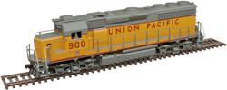 Atlas Master HO 10003501 Gold Series EMD GP40-2 Diesel DCC/ESU LokSound Union Pacific UP #903