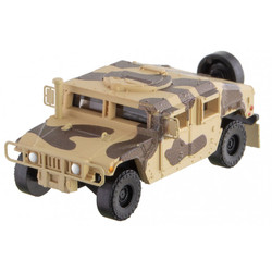 Micro Trains Line N 499 45 953 Humvee Vehicle - 2 Pack - Desert Camo