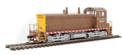 Walthers Mainline HO 910-10604 EMD NW2 Phase V DCC Ready Elgin Joliet and Eastern Railway EJ&E #441