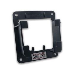 Digitrax Stow-Away Throttle Holder 4-Pack – 4 pcs