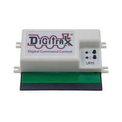 Digitrax UR93 Duplex Radio Receiver Unit