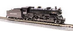 Broadway Limited Imports N 5984 USRA 2-8-2 Light Mikado Paragon 3 Sound/DC/DCC - Union Pacific - UP #2483