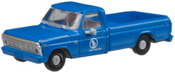 Atlas N 60000127 1973 Ford F-100 Pickup Truck Great Northern - 2 Pack