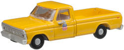 Atlas N 60000130 1973 Ford F-100 Pickup Truck Union Pacific - 2 Pack