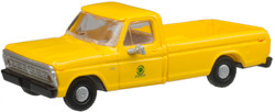 Atlas N 60000133 1973 Ford F-100 Pickup Truck Southern - 2 Pack