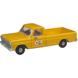 Atlas HO 30000127 1973 Ford F-100 Pickup Truck Canadian Pacific CP