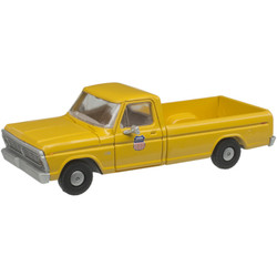 Atlas HO 30000131 1973 Ford F-100 Pickup Truck Union Pacific UP
