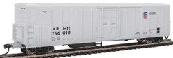 WalthersMainline HO 910-3926 57' Mechanical Reefer Union Pacific 'Building America' Logo ARMN #756036