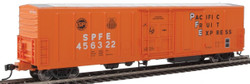 WalthersMainline HO 910-3941 57' Mechanical Reefer Southern Pacific Fruit Express SPFE #456322
