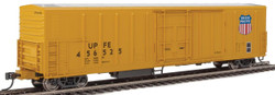 WalthersMainline HO 910-3943 57' Mechanical Reefer Union Pacific Fruit Express UPFE #456525