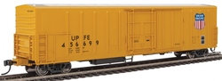 WalthersMainline HO 910-3945 57' Mechanical Reefer Union Pacific Fruit Express UPFE #456699