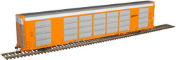 Atlas Master HO 20006433 Gunderson Multi-Max Auto Rack Burlington Northern Santa Fe BNSF TTGX #694759
