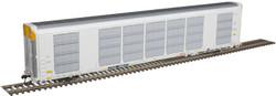 Atlas Master HO 20006437 Gunderson Multi-Max Auto Rack TTX 'All White Scheme' TTGX #698177
