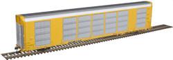 Atlas Master HO 20006443 Gunderson Multi-Max Auto Rack TTX 'All Yellow Scheme' TTGX #695646