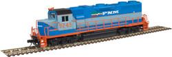 Atlas Master N 40003619 Gold Series EMD GP38-2 DCC/ESU LokSound Ferrocarriles Nacionales de Mexico FNM #9264