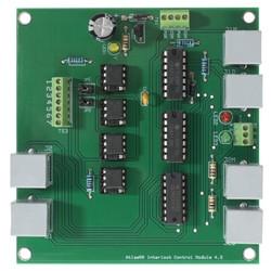 Atlas HO/N 70000047 Railroad Signal System - Interlock Control Module