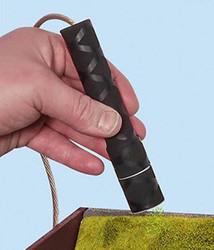 Peco PSG-3 PecoScene Pro - Static Grass Precision Applicator - Starter Set