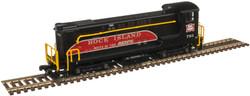 Atlas Master N 40003656 VO-1000 DCC Equipped Locomotive Rock Island RI #760
