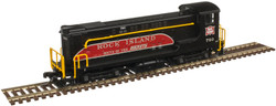 Atlas Master N 40003657 VO-1000 DCC Equipped Locomotive Rock Island RI #761
