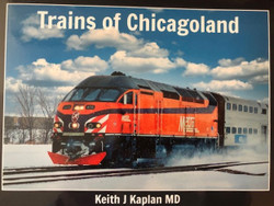 Trains of Chicagoland - Volume 1 - A Lombard Hobbies Exclusive