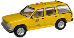 Atlas HO 30000138 1993 Ford Explorer Chicago & North Western CNW