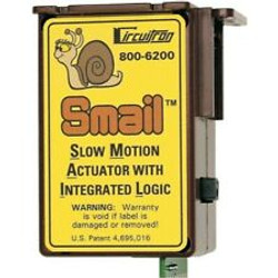 Circuitron Smail 800-6206TB Turnout/Signal/Accessory Actuator with Terminal Block - 6 Pack