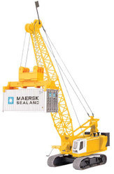 Walthers SceneMaster HO 949-11017 Heavy Duty Container Crane - Kit