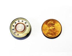 SoundTraxx 810053 20mm Round Speaker